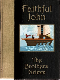 Faithful john cover