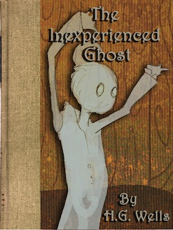 Inexperienced Ghost