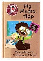 Magic_app
