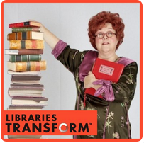 Transform libraries