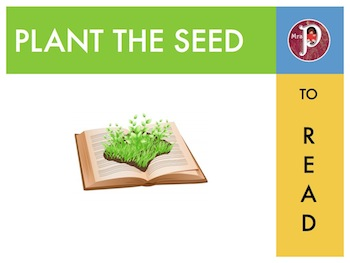 Plant seed to read.001