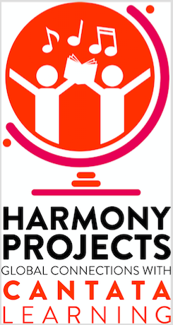 Harmony projects