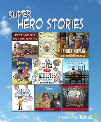 Hero Stories