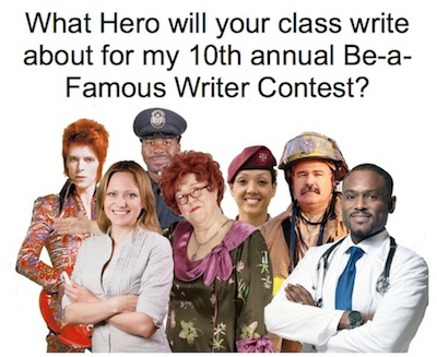 Heroes to write about.001